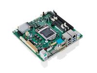 D3434-S22 Motherboard LGA 1151 (Buchse H4) Intel® H170 Mini ITX