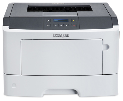 Lexmark MS312dn - Drucker - monochrom