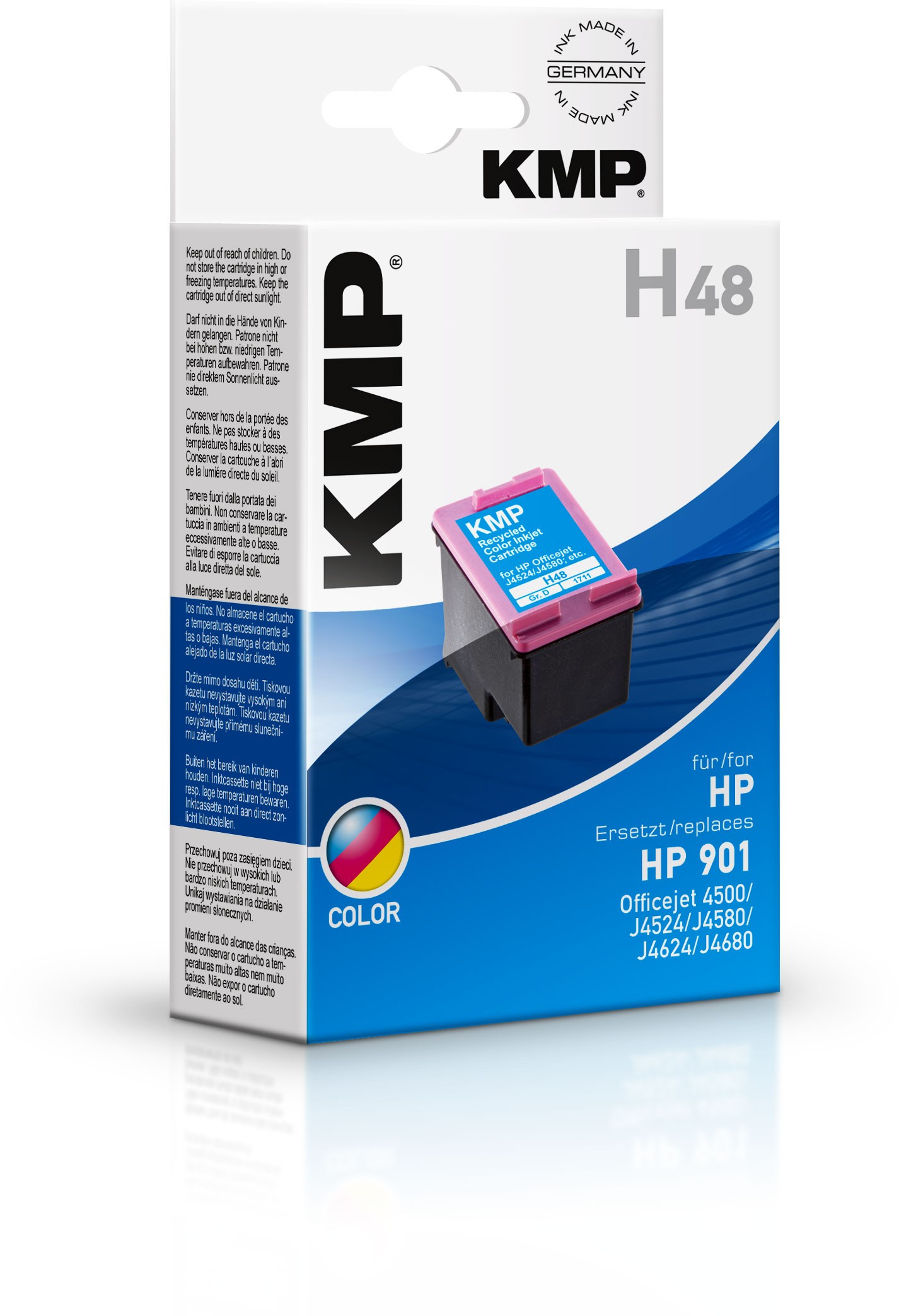 KMP 1711,4560