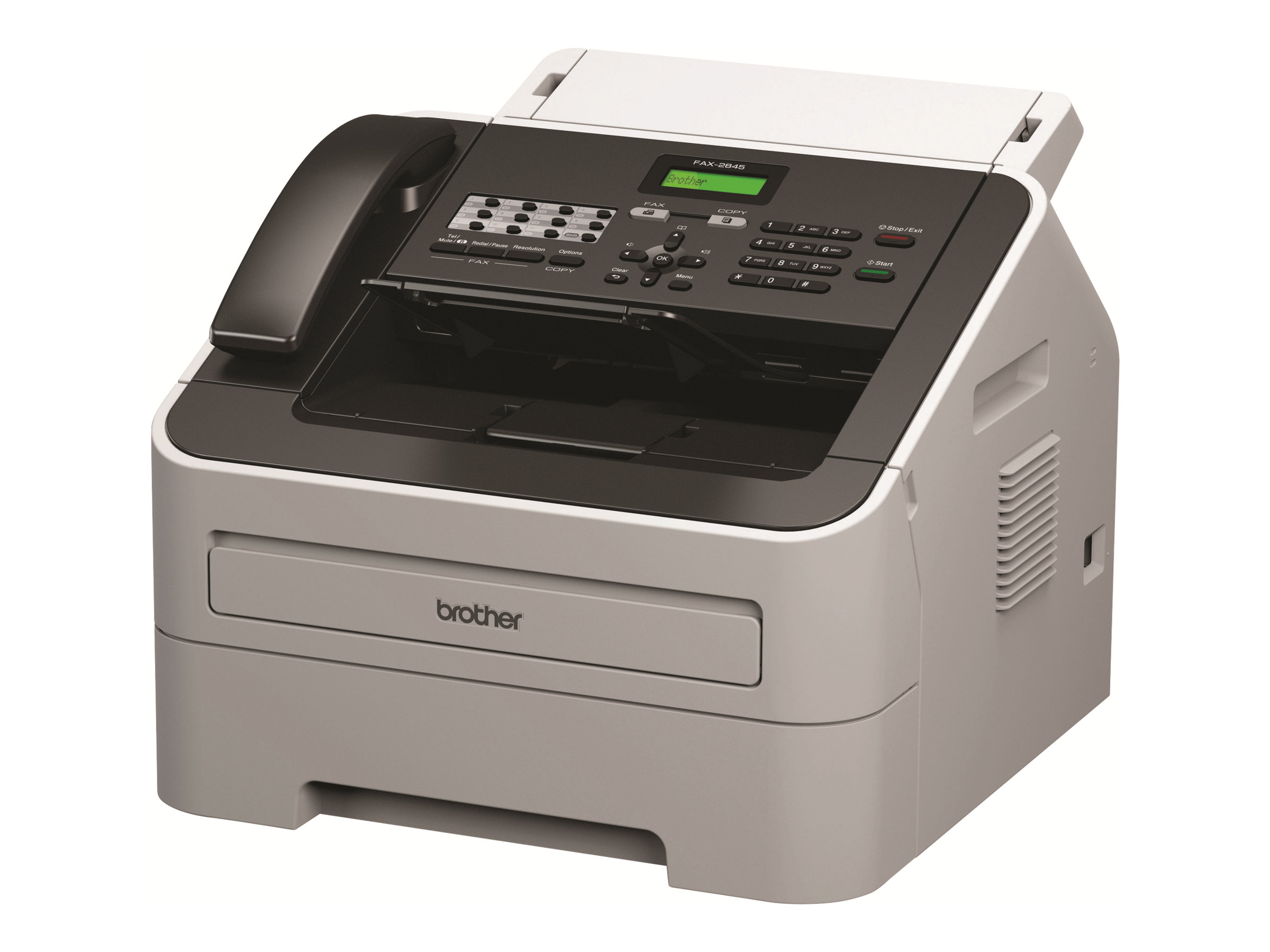 Brother FAX-2845 - Faxger?t / Kopierer