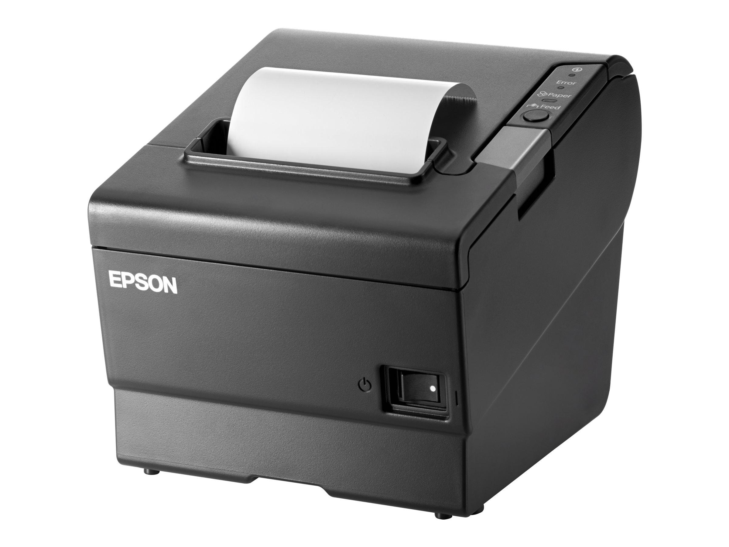HP Epson TM-T88V - Belegdrucker - Thermozeile