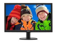 V Line LCD monitor 243V5LHAB5/00