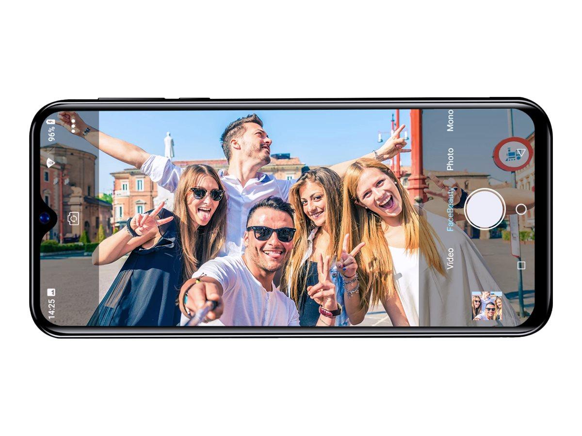 "Blackview A60 - Smartphone - Dual-SIM - 3G - 16 GB - microSD slot - 6.1"" (232 ppi (Pixel pro Zoll))"