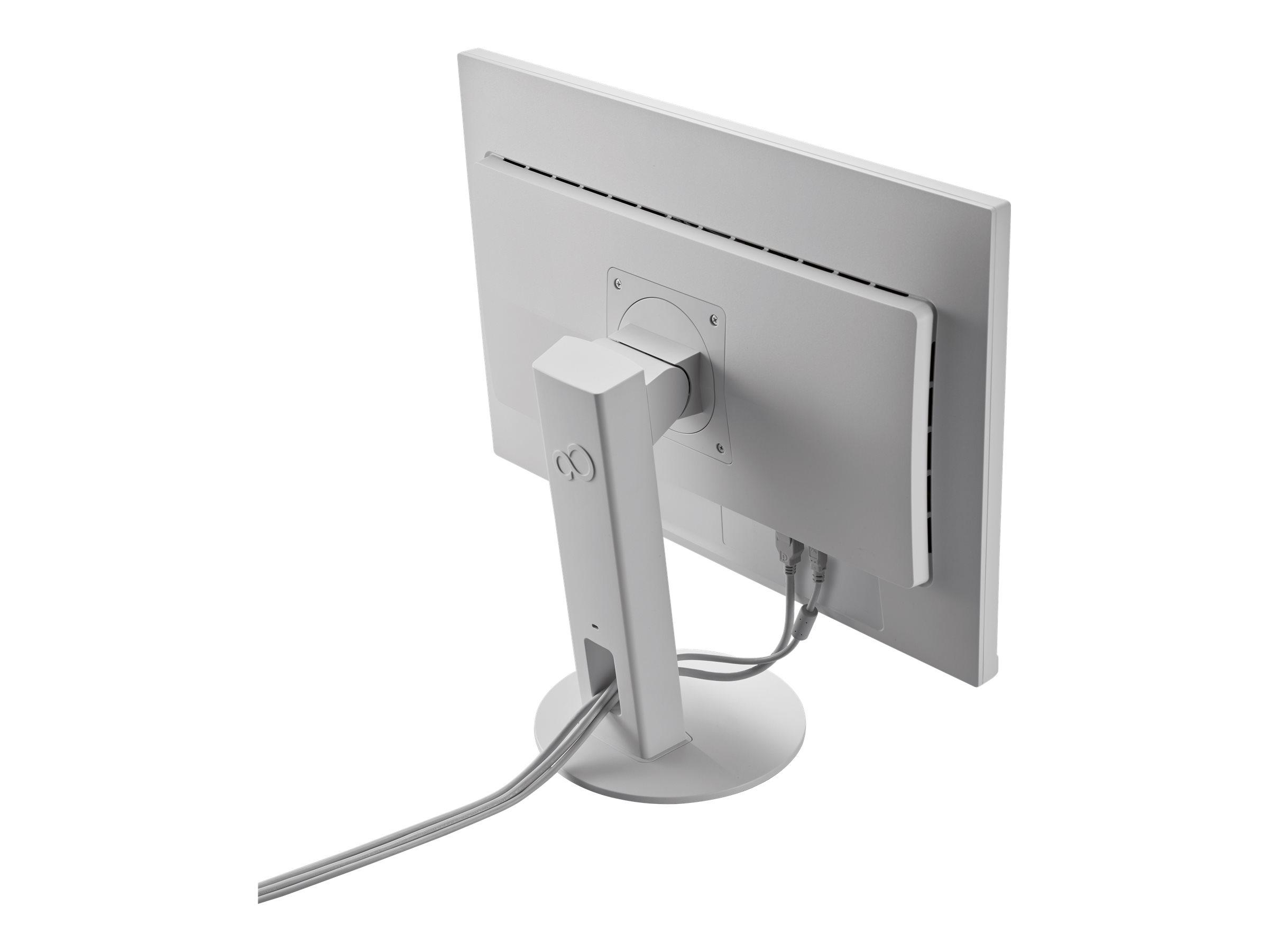 "Fujitsu P24-8 WE Neo - Kein Standfuß - LED-Monitor - 61 cm (24"")"