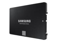 "860 EVO Solid State Drive (SSD) 2.5"" 250 GB Serial ATA III MLC"