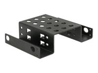 18270 HDD / SSD-Gehäuse 2.5Zoll Schwarz Speicherlaufwerksgehäuse
