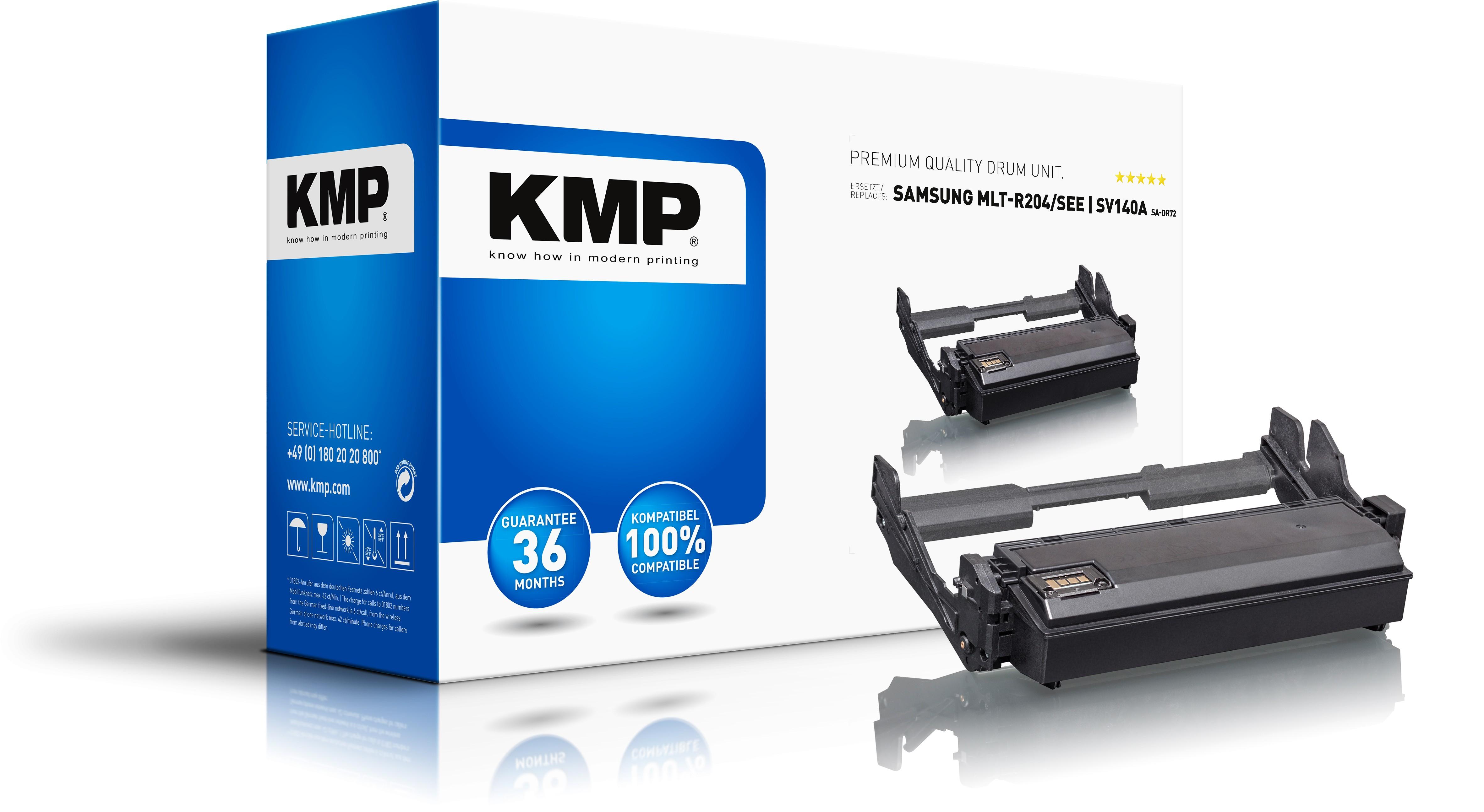 KMP 3516,7000 - Compatible - Samsung - Samsung R204 (MLTR204SEE) - 1 Stück(e)