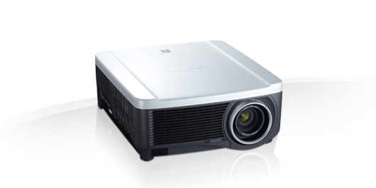 Canon XEED WUX601 - LCOS-Projektor