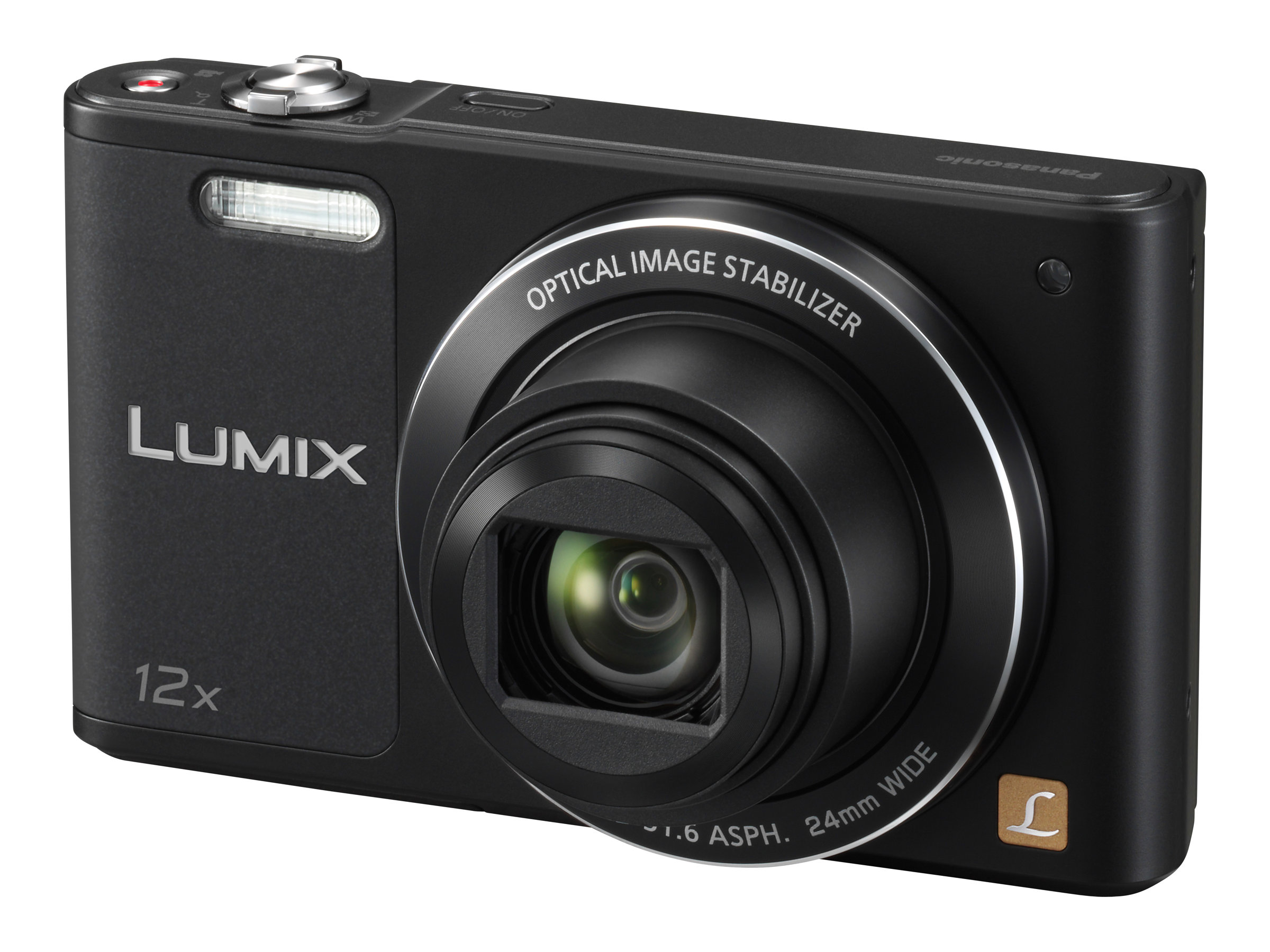 Panasonic Lumix DMC-SZ10 - Digitalkamera