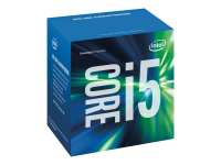 Core i5-6600 - 3.3 GHz