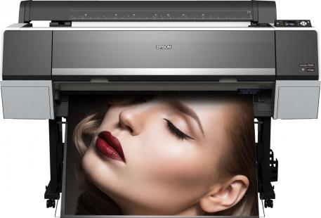 "Epson SureColor SC-P9000V - 1118 mm (44"") Großformatdrucker - Farbe"