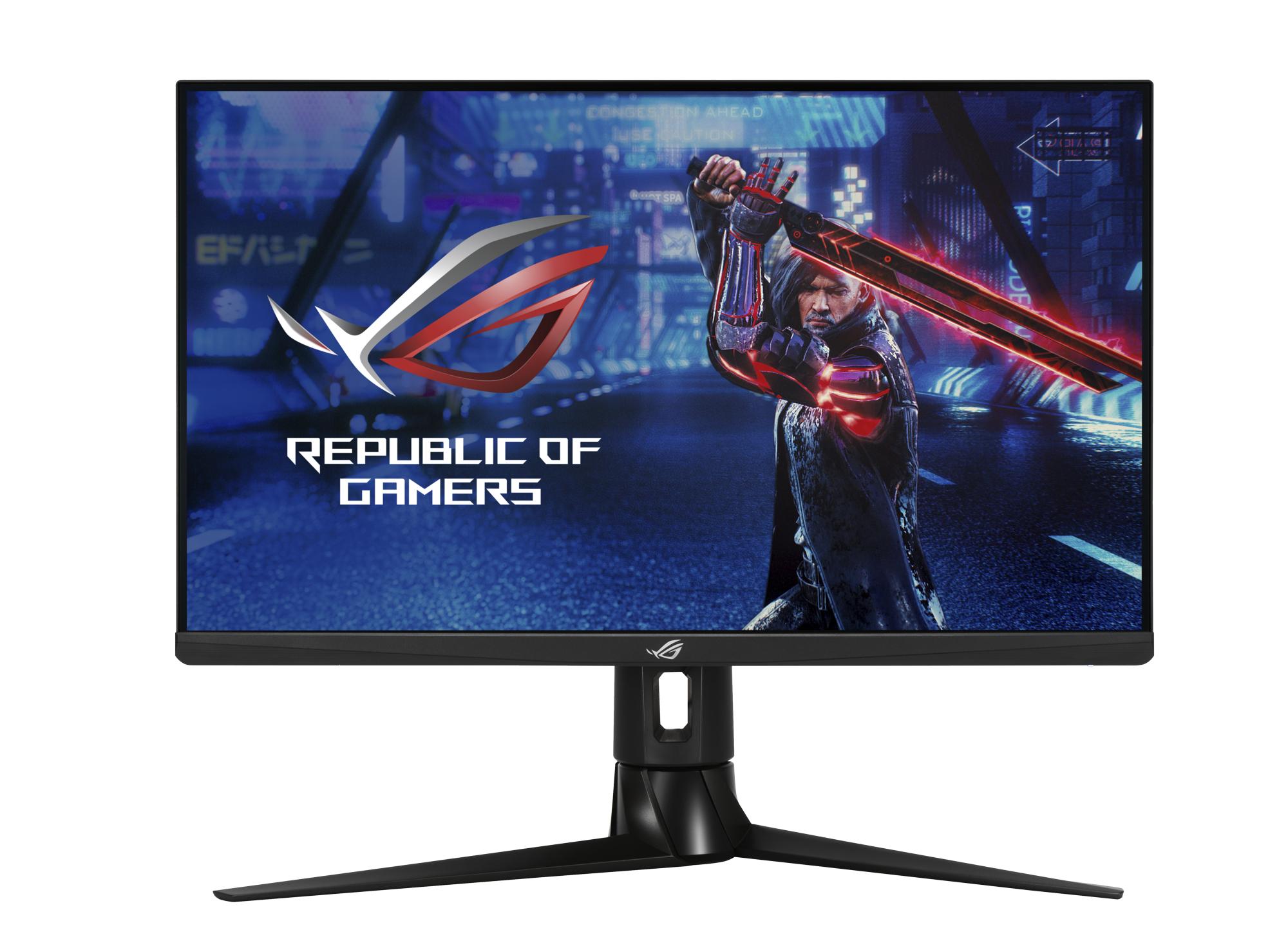 """ASUS ROG Strix XG27AQ - LED-Monitor - 68.6 cm (27"""")"""