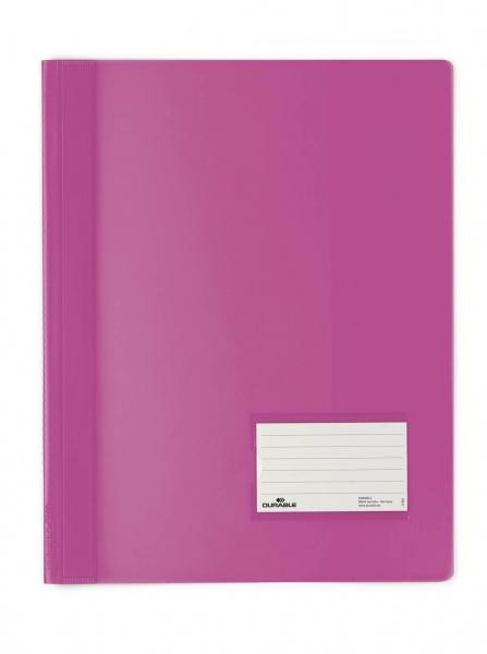 Durable 2680 - PVC - Pink - 57 x 90 mm - 1 Stück(e)