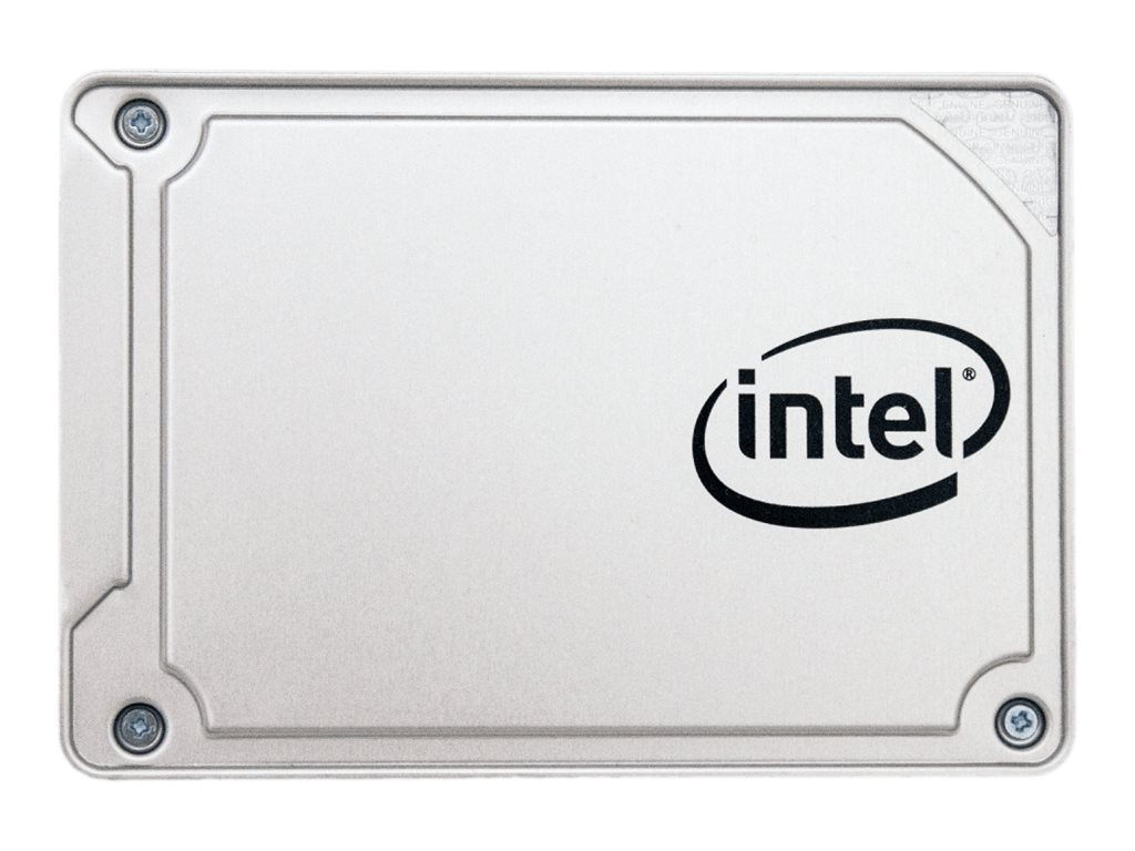 "Intel Solid-State Drive 545S Series - 128 GB SSD - intern - 2.5"" (6.4 cm)"