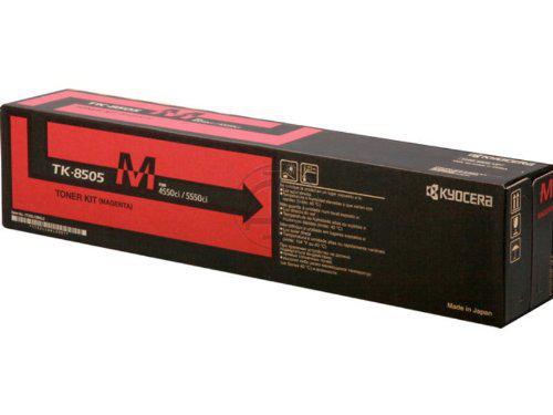 Kyocera TK 8505M - Magenta - Original