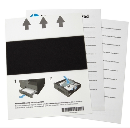 HP Advanced Cleaning Kit CN459-67006