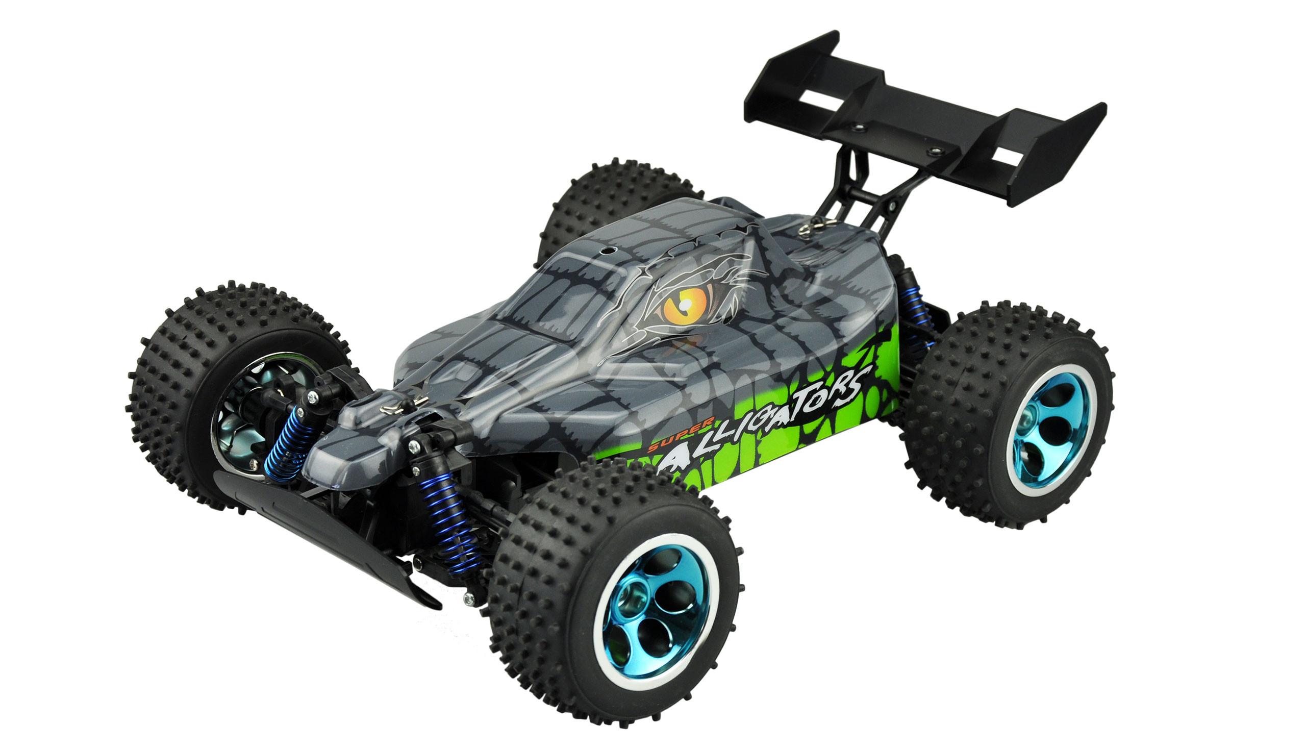 Amewi 22178 - Buggy - Elektromotor - 1:12 - Betriebsbereit (RTR) - Multi - Kunststoff