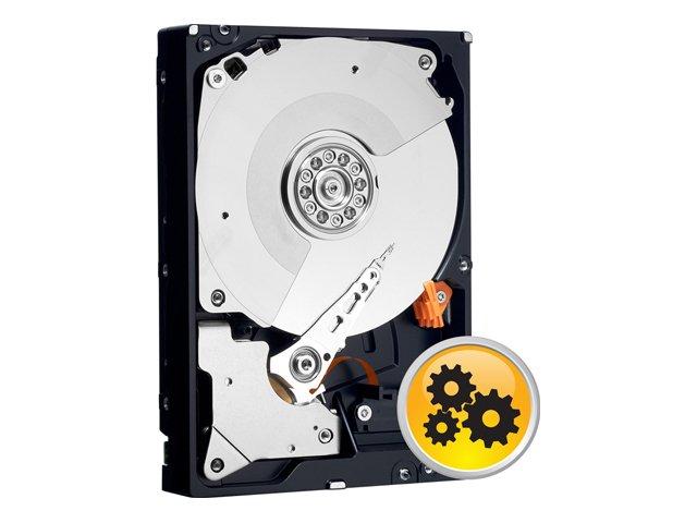 WD RE3 WD5002ABYS - Festplatte