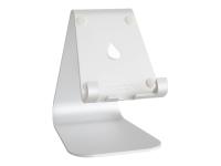 mStand mobile Tablet Multimedia-Ständer Silber