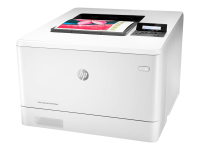 Color LaserJet Pro M454dn - Laser - Farbe - 600 x 600 DPI - A4 - 300 Blätter - 27 Seiten pro Minute