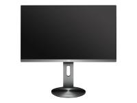 I2790PQU/BT 27Zoll Full HD IPS Grau Flach Computerbildschirm