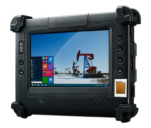 """RuggON Industrie-Tablet RUGGED PM311B 7"""" N2930/4GB/128GB W10IoT - 128 GB - 17,8 cm"""