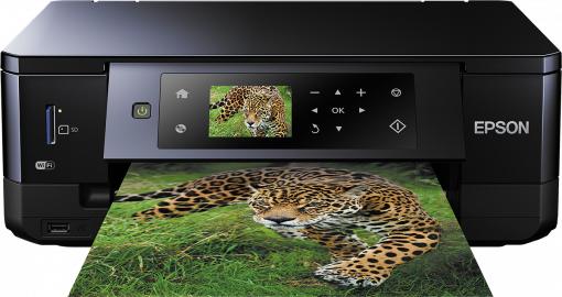 Epson Expression Premium XP-640 - Multifunktionsdrucker - Farbe