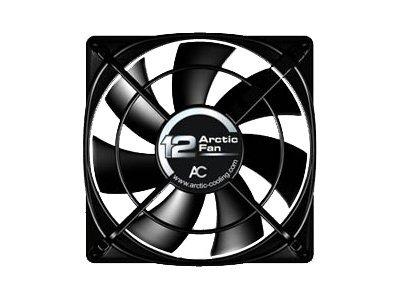 Arctic Fan 12 - Gehäuselüfter - 120 mm