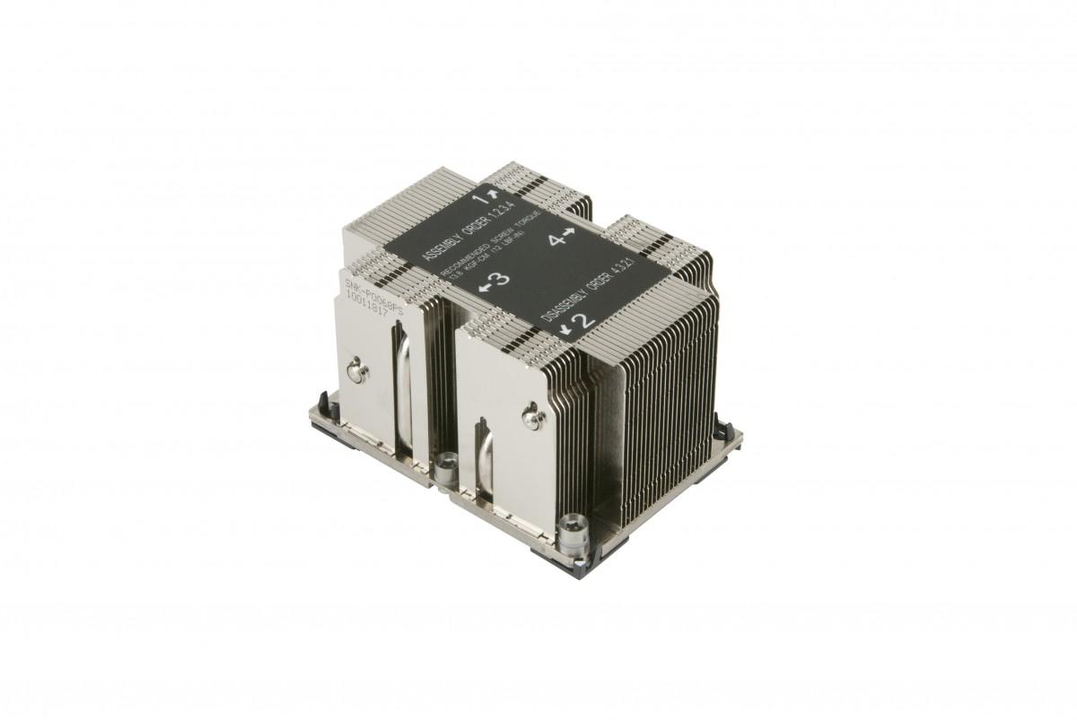 Supermicro Prozessorkühler - (für: Socket P)