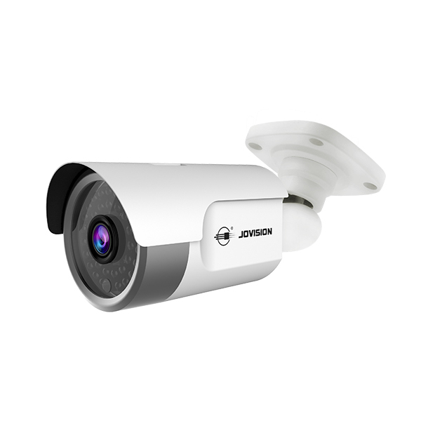 Jovision JVS-N510-YWS - IP-Sicherheitskamera - Innen & Außen - Verkabelt - Geschoss - Decke/Wand - Metallisch - Weiß