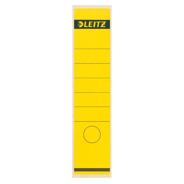 Esselte Leitz Rückenschilder für Standard- und Hartpappe-Ordner selbstklebendes Etikett
