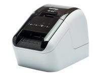 QL-800 - Etikettendrucker - zweifarbig (monochrom)
