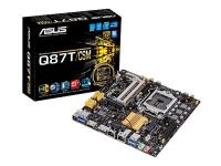 Q87T/CSM Intel® Q87 LGA 1150 (Buchse H3) Mini ITX