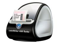 LabelWriter 450 Turbo Direkt Wärme 600 x 300DPI Etikettendrucker