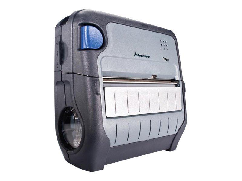 HONEYWELL PB50 - Etikettendrucker - Thermopapier - Rolle (11,2 cm)