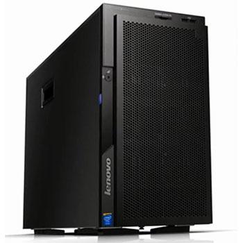 Lenovo System x3500 M5 2.4GHz E5-2620V3 550W Tower Server