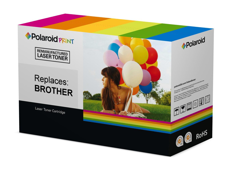 Polaroid Gelb - kompatibel - Tonerpatrone - für Brother DCP-9015