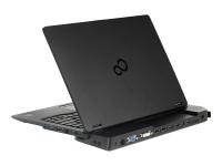 S26391-F1607-L109 Schwarz Notebook-Dockingstation & Portreplikator