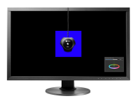 ColorEdge CS2730 - LED-Monitor