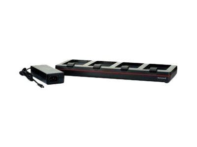 HONEYWELL Quad Battery Charger - Standard - Batterieladegerät