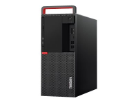 ThinkCentre M920t 3,2 GHz Intel® Core i7 der achten Generation i7-8700 Schwarz - Rot Tower PC