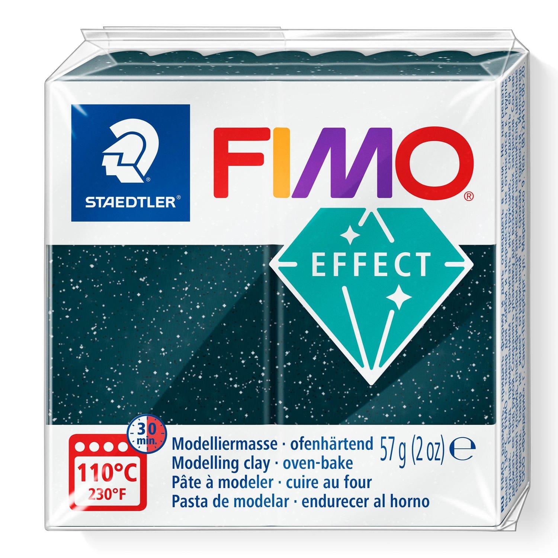 Vorschau: STAEDTLER FIMO 8020 - Knetmasse - Grün - Erwachsene - 1 Stück(e) - Stone stardust - 1 Farben
