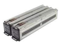 APCRBC140 - Plombierte Bleisäure (VRLA) - Grau - 960 VAh - 5 Jahr(e) - 34,5 kg - 197 mm