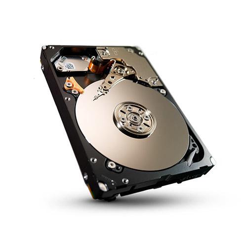Seagate Savvio 10K.6 900GB 900GB SAS Interne Festplatte