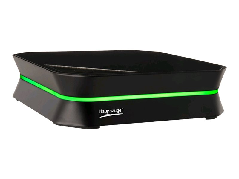 Hauppauge HD PVR 2 Gaming Edition - Videoaufnahmeadapter