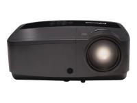 IN126X Desktop-Projektor 4000ANSI Lumen DLP WXGA (1280x800) 3D Schwarz Beamer