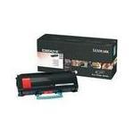 Lexmark E260A31E Laser cartridge 3500Seiten Schwarz Lasertoner / Patrone