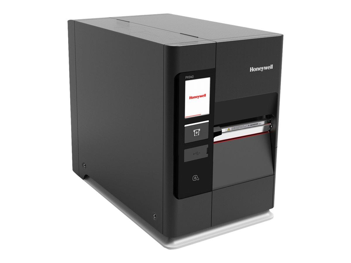 HONEYWELL PX940V - Etikettendrucker - TD/TT - Rolle (11,4 cm)