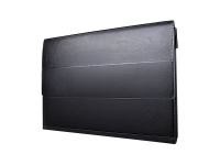 "4X40M57117 Tablet-Schutzhülle 30,5 cm (30.5cm/12"") Notebook-Hülle Schwarz"