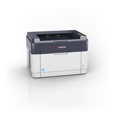 Vorschau: Kyocera FS-1041 - Drucker - monochrom